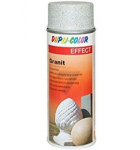 Dupli Color Granit light grey Spray 400 ml