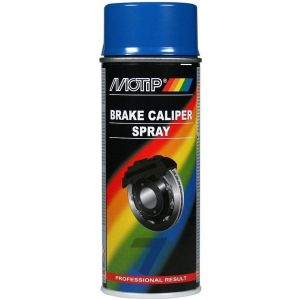 Motip Tuning Brake Caliper blue Spray 400ml