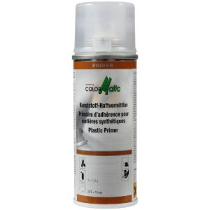Color Matic Paint Plastic Primer spray 150ml