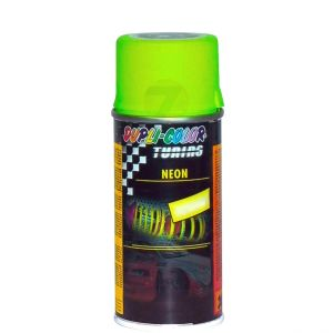 Dupli-Color Tuning Neon green spray paint 150ml