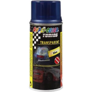 Dupli-color Tunning transparent blue Spray 150ml
