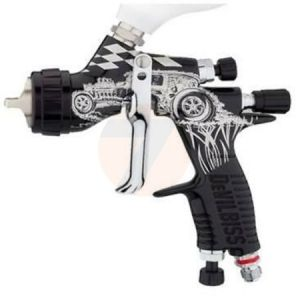 Devilbiss GTI Pro Lite Spray Gun TE10 1.2/1.3mm HOT ROD