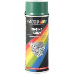MoTip Tuning Line Engine Paint green 4095 400ml
