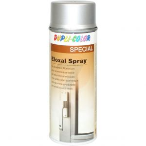 Dupli Color Eloxal silver Spray 400ml