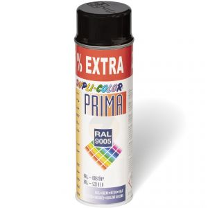 Dupli-Color Prima RAL 9005 black glossy Spray 500 ml