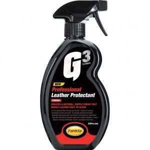 Farécla G3 Professional Leather Protectant Finish 500ml