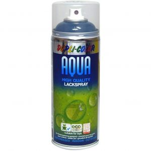 Dupli Color Aqua RAL 7016 Anthracite Grey Glossy 350ml