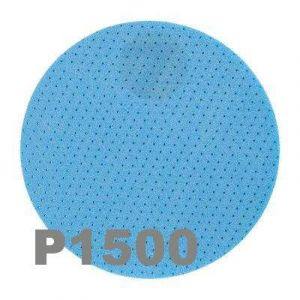 3M 33543 Flexible Abrasive Foam Disc P1500 D150