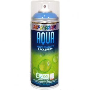 Dupli Color Aqua RAL 5012 light blue spray paint 350ml