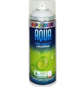 Dupli Color Aqua Primer light gray spray 350ml