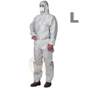 ZVG Paint-tex Plus Coverall Type 5/6 size L