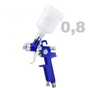 Mini spray gun 0.8