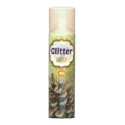 Motip Glitter Spray Multi 100ml