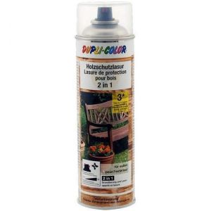 Dupli Color Wood Preservation Dark walnut 500ml