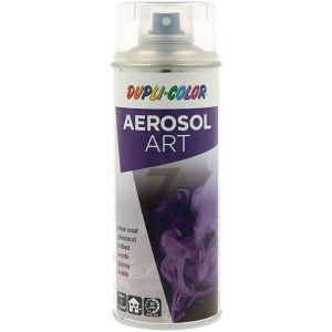 Dupli Color Clear coat glossy Aerosol Art 400ml