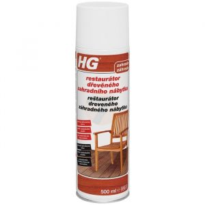 HG hardwood restorer spray 500ml