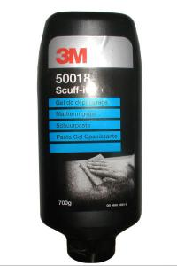 3M 50018 Scuff-it - matovací gel