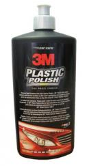 3M 59016 Plastic Polish 500ml