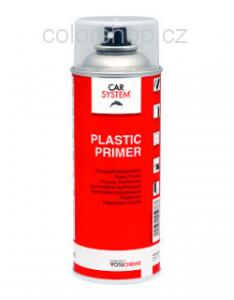 CarSystem Plastic Primer Spray 400ml