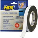 HPX Double Sided Tape 9mm x 10m