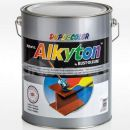Alkyton Rust Protection Paint RAL 9006 silver 5 L
