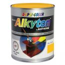 Alkyton Rust Protection Paint RAL 3020 red 750 ml